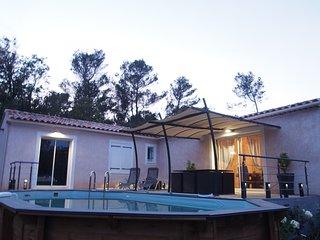 Jolie villa à louer sur Nans Les Pins - Nans-les-Pins vacation rentals