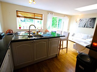 Private double room in 5 bed house - Marston vacation rentals