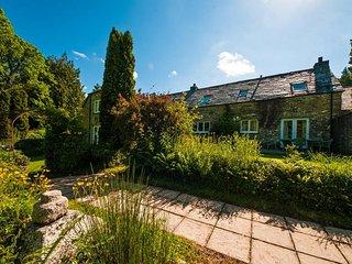 Beautiful 2 bedroom Saint Cleer House with Internet Access - Saint Cleer vacation rentals