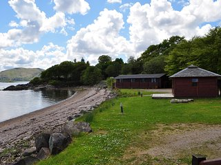 A466D Log Cabin in Lochgilphea - Ardrishaig vacation rentals