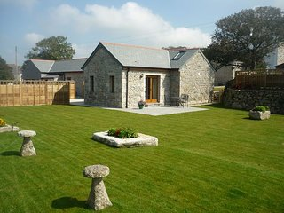 Nice 1 bedroom Barn in Wendron - Wendron vacation rentals