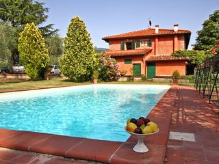 5 bedroom House with Private Outdoor Pool in Figline Valdarno - Figline Valdarno vacation rentals