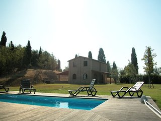 Lovely Asciano House rental with Private Outdoor Pool - Asciano vacation rentals