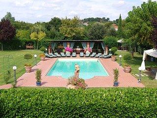 Foresta - Foiano Della Chiana vacation rentals