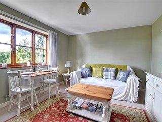 The Garden Apartment (WAB257) - Berriew vacation rentals