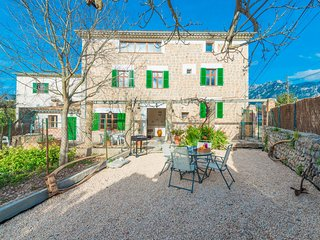 CAN RAIA - Chalet for 8 people in Sóller - Soller vacation rentals