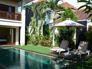 3 Bedroom private pool quiet location Canggu - Tibubeneng vacation rentals