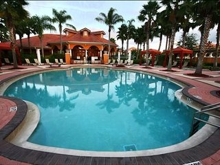 Solana Resort-6bedroom-5 masters-Pool-Spa-Free wifi--Close to Disney - Orlando vacation rentals