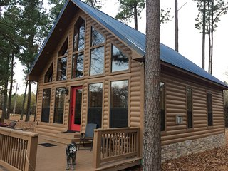 River Top Resort - Grandview Cabin - Broken Bow vacation rentals