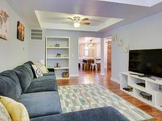 Charming house & cottage w/ entertainment & very convenient location - Boise vacation rentals