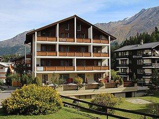 3 bedroom Apartment in Saas Fee, Valais, Switzerland : ref 2285799 - Saas-Fee vacation rentals