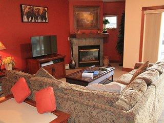 2 bedroom Condo with Television in Keystone - Keystone vacation rentals
