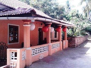 4 bedroom Villa with A/C in Saligao - Saligao vacation rentals