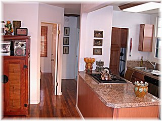 High Quality Ocean Beach Bungalow - Mission Beach vacation rentals