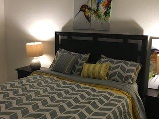 1 bedroom Condo with Internet Access in Princeton - Princeton vacation rentals