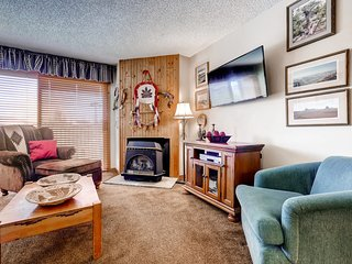 Ski Inn 212 - Yampa vacation rentals