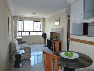 Golden Stone Apartmen 1203 - Recife vacation rentals