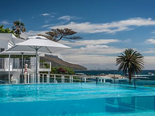 South Beach Deluxe Suite 14 - Camps Bay vacation rentals