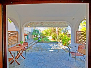 Bright 3 bedroom House in Fourka with Internet Access - Fourka vacation rentals