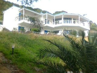 Unique!! Private Beach & Pool Summer House - Achladeri vacation rentals