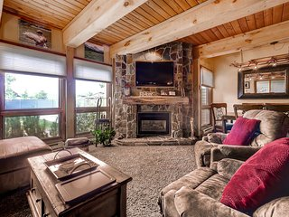 The Lodge at Steamboat C106 - Steamboat Springs vacation rentals