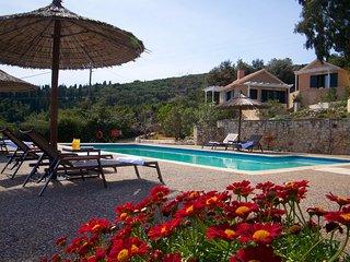 Martini waterfront suites in Fiskardo - Fiscardo vacation rentals