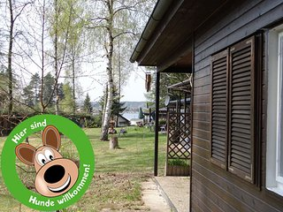 Das kinder- und hundefreundliche Ferienhaus im Sonnenpark - Roding vacation rentals