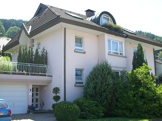 4 Sterne Ferienwohnung Haus Am Vogelsang**** in Oberried für bis zu 4 Personen - Oberried vacation rentals
