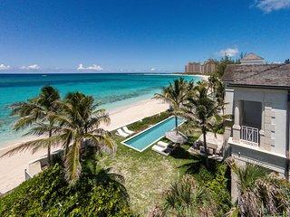 Colonial Paradise, Sleeps 8 - Nassau vacation rentals
