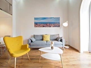 Paseo de Gracia Design - Barcelona vacation rentals
