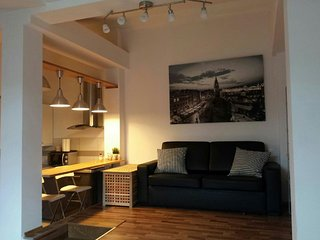 Nice Studio with Internet Access and Wireless Internet - Krakow vacation rentals