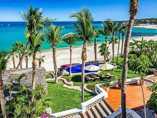 Villa Pacifica - Palmilla, Sleeps 9 - San Jose Del Cabo vacation rentals