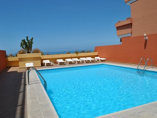 Cozy 1 bedroom Condo in Los Gigantes - Los Gigantes vacation rentals