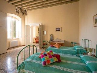 Palazzo Masetti de Concina, appartamento d'epoca nel cuore di San Daniele! - San Daniele del Friuli vacation rentals