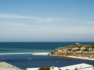 Carron House - Ocean & Estuary Views - Guilderton vacation rentals