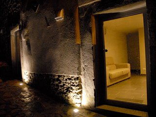 Yuba casa vacanza nel Borgo dei Borghi. - Montalbano Elicona vacation rentals