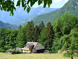 Nice Condo with Internet Access and Satellite Or Cable TV - Bad Ischl vacation rentals