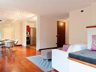 Residenza Sgarzerie - one bedroom apartment - Verona vacation rentals