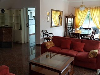 3 bedroom House with A/C in Germasogeia - Germasogeia vacation rentals