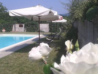 Natale - pool and walking distance of restaurant! - Pieve Fosciana vacation rentals