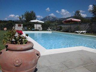 Lido, pool, walking distance restaurant, WIFI - Pieve Fosciana vacation rentals