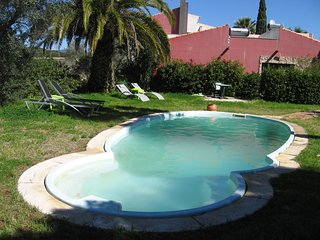 Nice Condo with Internet Access and A/C - Mexilhoeira Grande vacation rentals