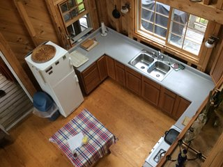 Camp AVA on the Northend of Long Lake - Long Lake vacation rentals