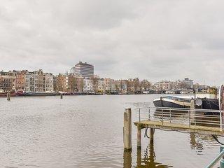 AmstelBnB Amsterdam Center - Amsterdam vacation rentals