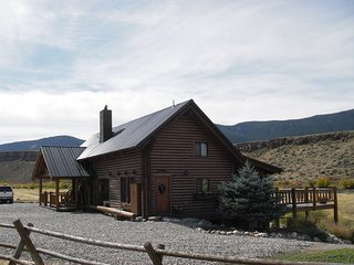 Madison River Retreat - West Yellowstone vacation rentals