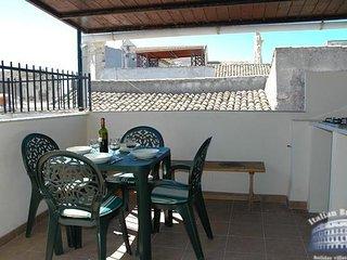 Apartment in Sicily : Syracuse Area Casa Santo - Syracuse vacation rentals