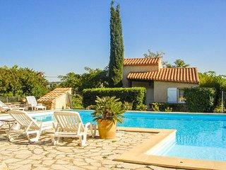 Belle maison avec grande piscine entre Narbonne et Carcassonne - Ferrals-les-Corbieres vacation rentals