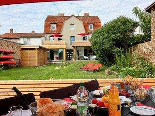 Bootschaft Studios Lychen - Studio 4 - Lychen vacation rentals