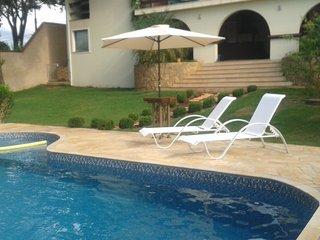 Canto da Montanha suítes para relaxamento - Atibaia vacation rentals