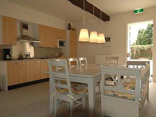 Ruim en luxe vakantiehuis voor 6 tot 8 personen in bourgondisch heuvelland - Margraten vacation rentals